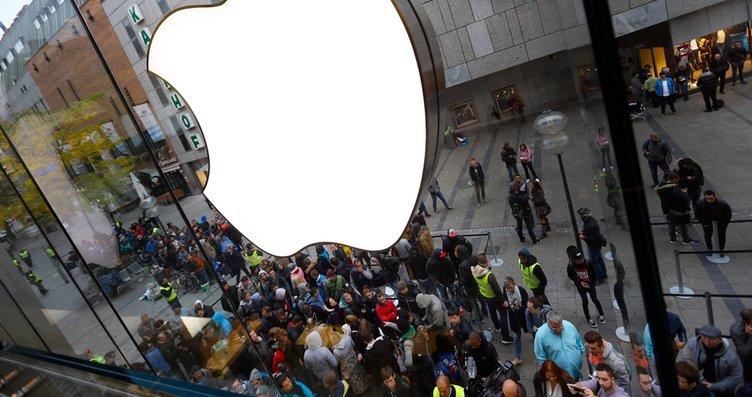 Apple yeni iPhone'larda en önemli kısımlardan...