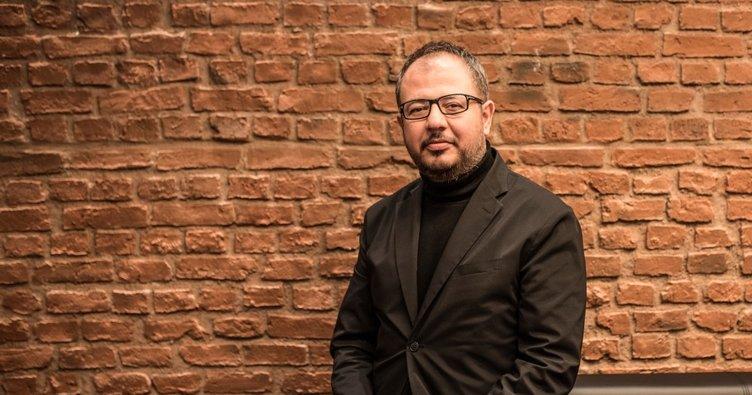 Murat Abbas: Yerli müzikal imdadımıza yetişti