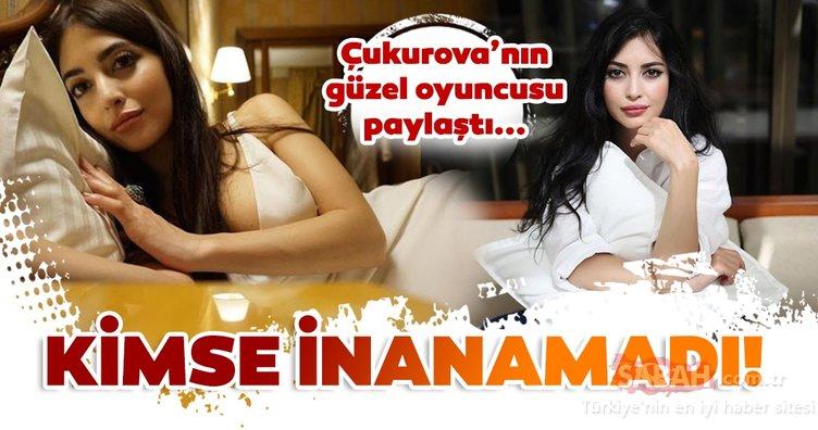 Bir Zamanlar Çukurova'nın Müjgan'ı Melike İpek Yalova hakkındaki bu gerçeği çok az kişi biliyor! Melike İpek Yalova paylaştı...