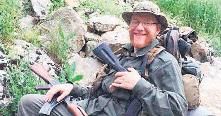 Suriye'de 300 PKK'lı Hans