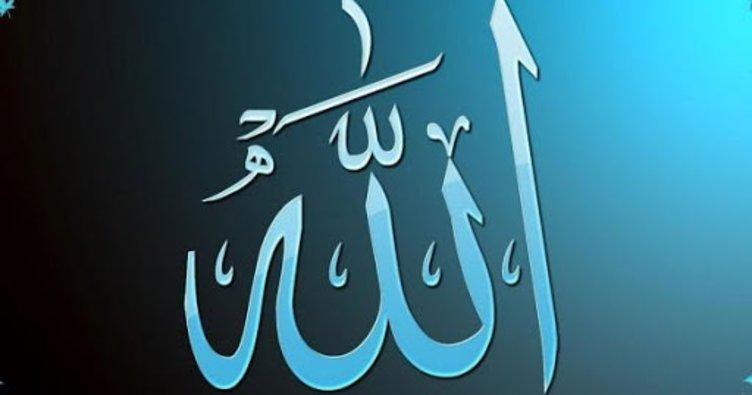 Esmal Hüsna Allah'ın 99 İsmi Nedir? Allah'ın C.C. İsimleri, 99 İsmin Anlamı, Ezbere Okumanın Faziletleri