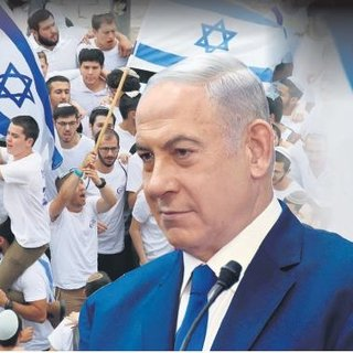 İsrail artık resmen Apartheid devleti