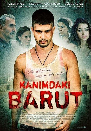 Kanımdaki Barut filminin fotoğrafları