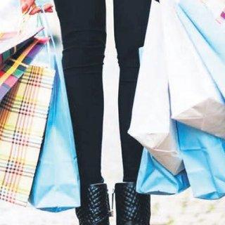 Alışveriş seferberliği