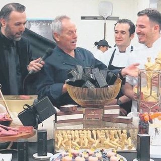 Oscar mutfağından Adana mutfağına...