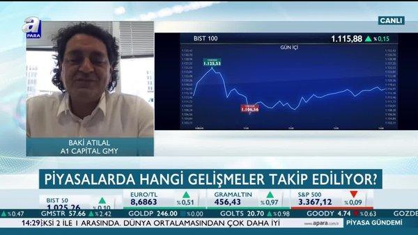 Borsa İstanbul'da hangi gelişmeler takip ediliyor? Atılal: Yatırımcılar aşı haberlerine odaklanmalı