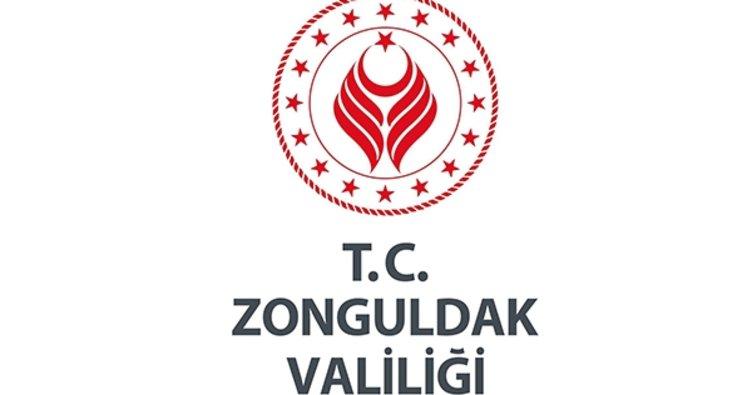 Zonguldak Valiliği Logosu yeniden tasarlandı
