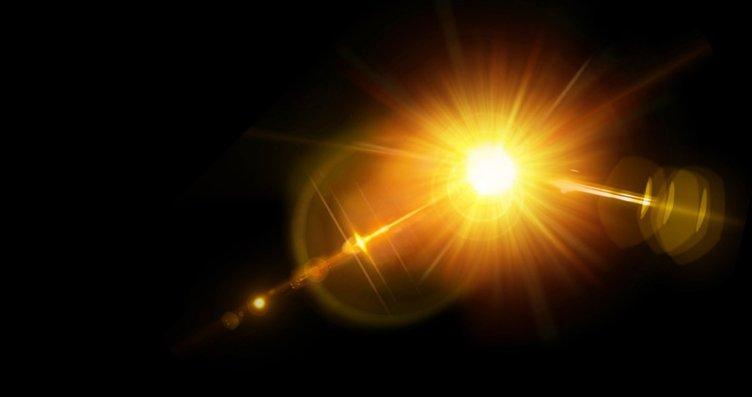 NASA uydusu Güneş'in yakınında 'Dünya'dan daha...