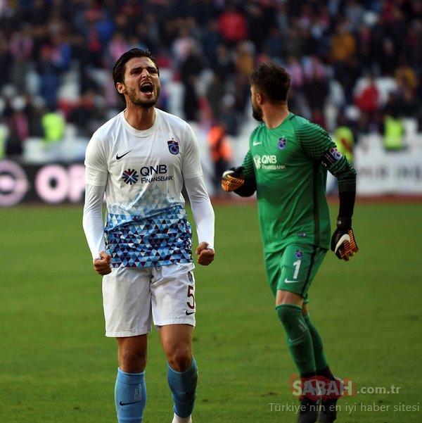 Avrupa kulüplerinin ilgilendiği Türk yıldızlar