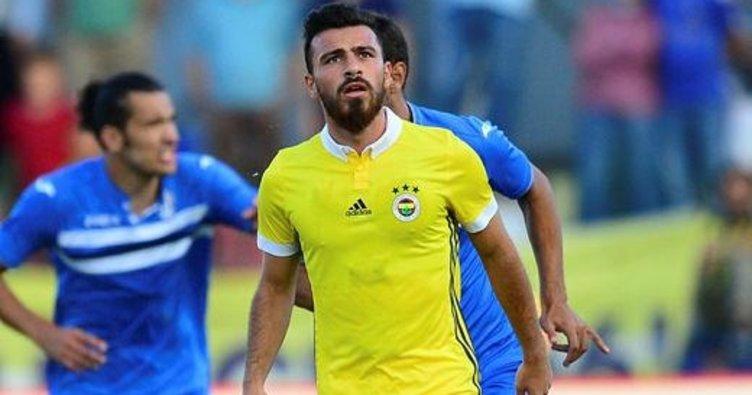 Fenerbahçe'nin genç ismine talip var