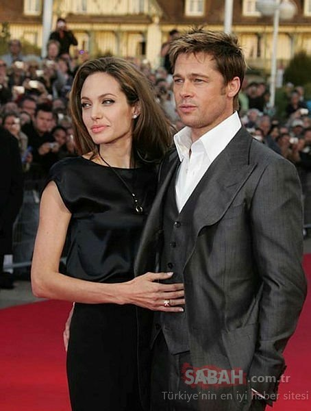 Brad Pitt itiraf etti! Angelina Jolie'den ayrılma sebepleri arasında gösterilmişti...