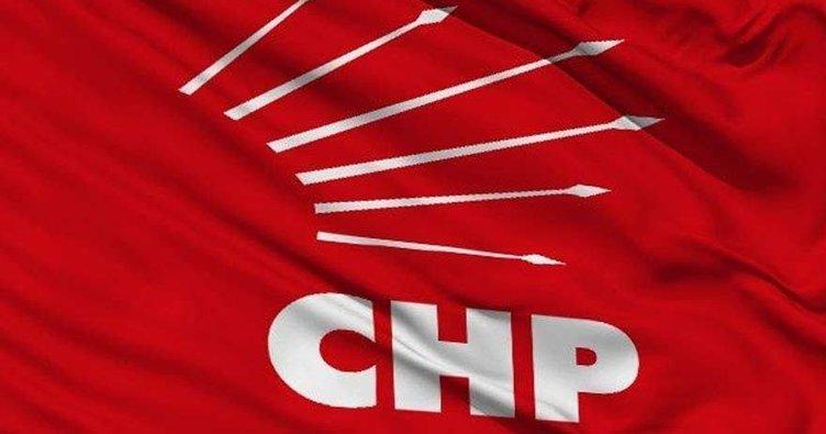 CHP'de 'şehitlikte içki içme' skandalına tepkili istifa!