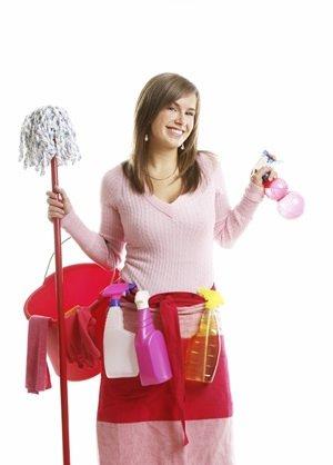 Kimyasal madde kullanmadan nasıl temizlik yapılır?