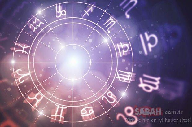 Uzman Astrolog Zeynep Turan ile günlük burç yorumları 13 Temmuz 2020 Pazartesi - Günlük burç yorumu ve Astroloji