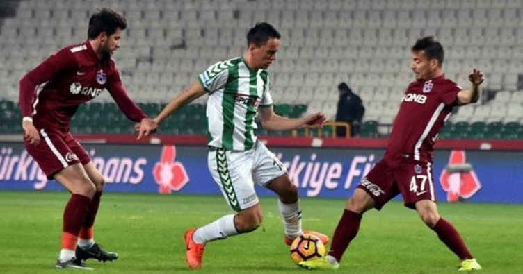 Trabzonspor Atiker Konyaspor maçı ne zaman saat kaçta hangi kanalda?