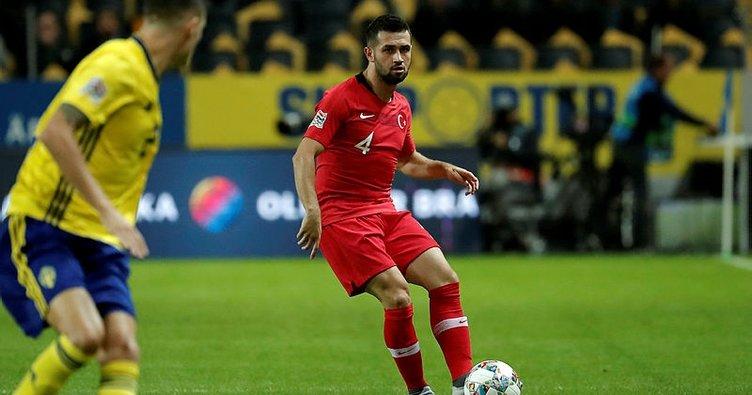 Ömer Bayram: Bu yüzden Galatasaray'a geldim