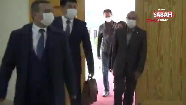 Özbekistan'dan Terör örgütü PYD/YPG'ye skandal ziyaret | Video