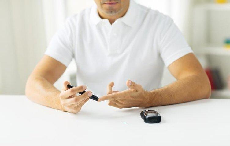 Türkiye Diyabet Vakfı Başkanı Temel Yılmaz: 3 milyon kişi diyabetli olduğunu bilmiyor