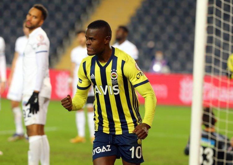 Son dakika: Fenerbahçe'den 4 bomba transfer birden! Sezon sonu 7 isim gönderiliyor