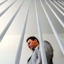 Eski Makedonya Başbakanı iltica talebinde bulundu