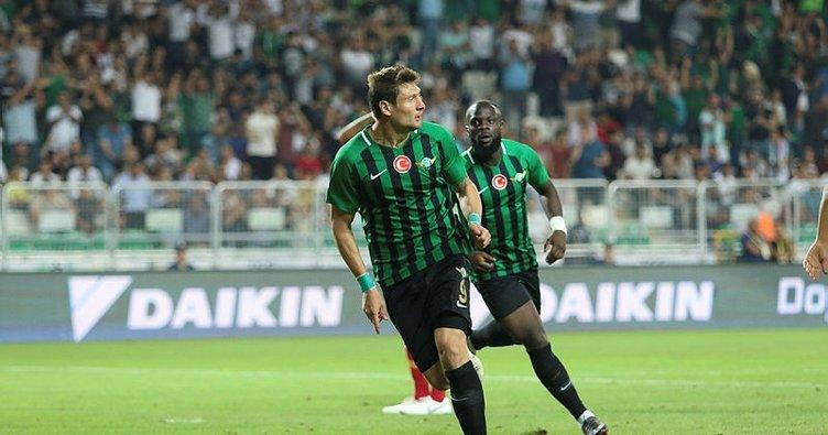 Akhisarspor'da Ankaragücü maçı öncesi 3 eksik
