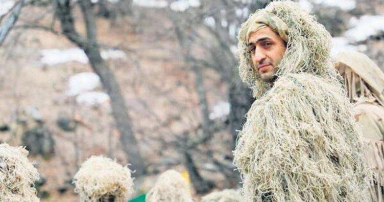 SON DAKİKA: SİHA korkusu Gara'daki PKK'lıları bu hale getirdi! Murat Karayılan da görüntülenmişti