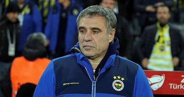 İşte Fenerbahçe'nin gizli planı! Ersun Yanal'ın yerine o isim geliyor
