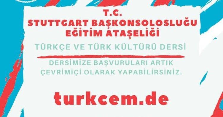 Konsolosluktan Türkçe çağrısı