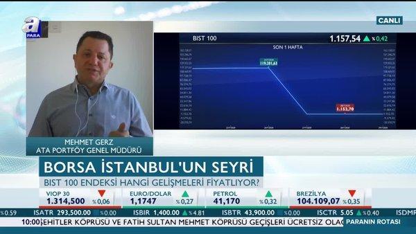 Gerz: Borsa İstanbul hala ucuz