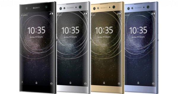 Sony Xperia XA2, Xperia XA2 Ultra ve Xperia L2'nin özellikleri nedir? Telefonların görselleri sızdırıldı!