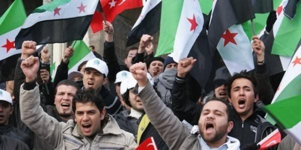 10 Soruda PKK'nın Suriye'deki hedefi