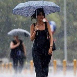 Meteoroloji'den İstanbullulara son dakika hava durumu uyarısı! Hangi günlerde yağış yağacak?