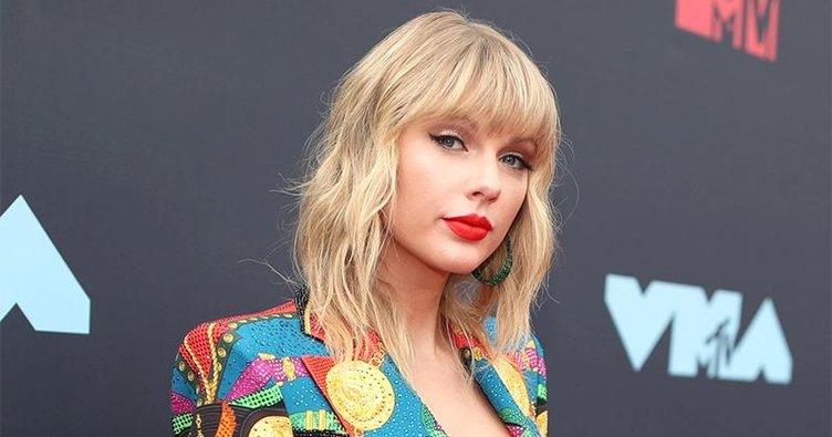 Taylor Swift'in askerleriyiz