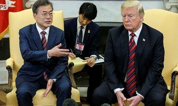 Trump- Kim zirvesi iptal edilebilir
