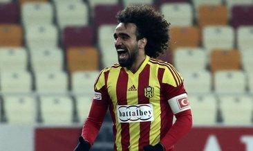Ünal Karaman Trabzonspor'a 2 stoper istedi