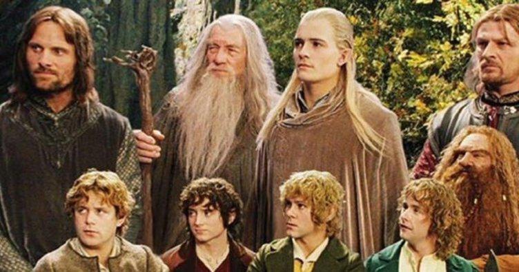 Hadi ipucu sorusu yayınlandı: Yüzüklerin Efendisi'nde Gandalf'ı kıskanan karakter kimdir? 16 Mart Hadi ipucu cevabı
