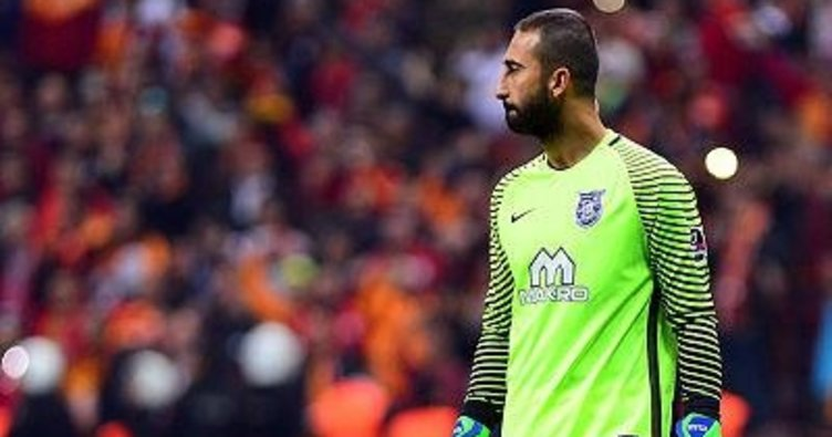 Beşiktaş, Volkan Babacan'la imzalıyor