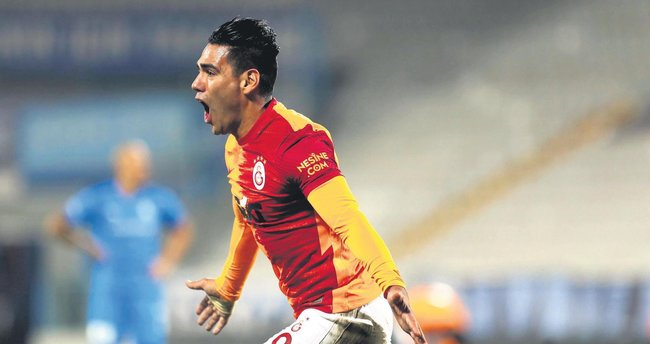 GALATASARAY cover image