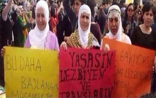 HDP'nin eşcinsel evlilik vaadine LGBT'lerden destek