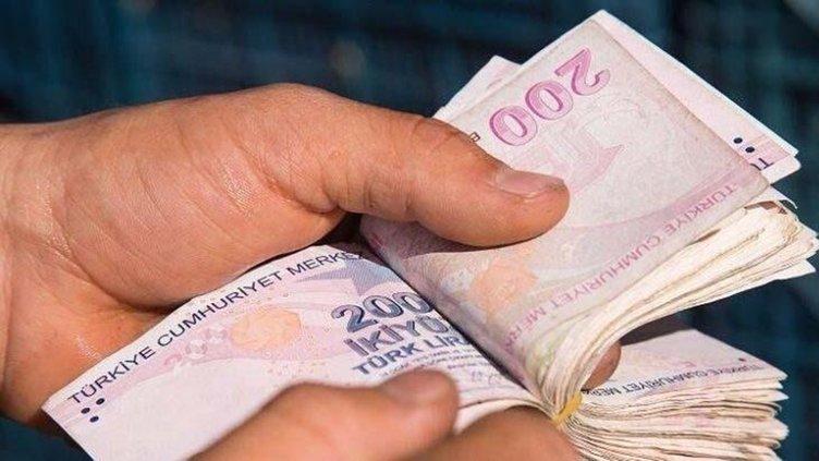 Son dakika: Memur ve emekli maaşı zammı belli oluyor! 2021 SSK ve Bağkur Temmuz ayı memur ve emekli maaşı zammı oranı ne kadar, kaç TL oldu?