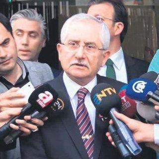 YSK: Seçime 10 parti katılıyor
