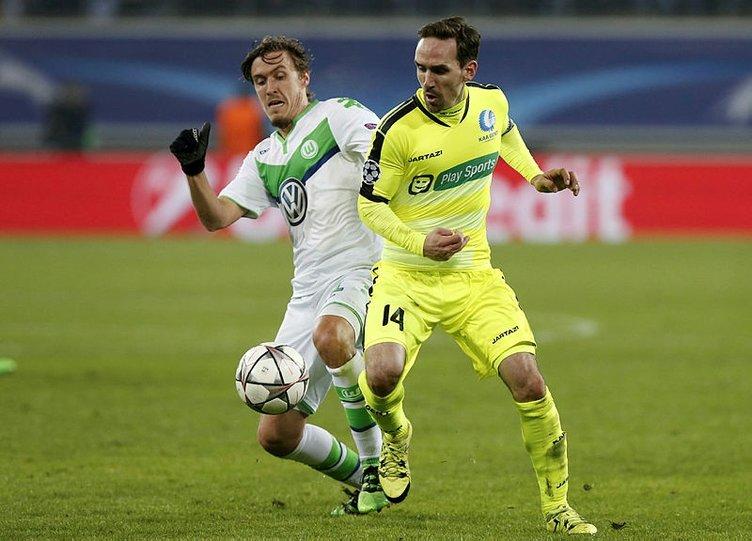 Galatasaray'dan Fenerbahçe'ye transfer çalımı! Max Kruse için devreye girdiler...