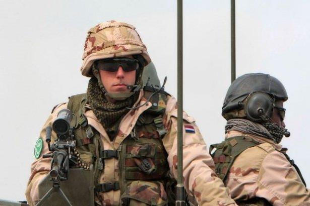Savaş durumunda hangi ülke kaç asker çağırabilir