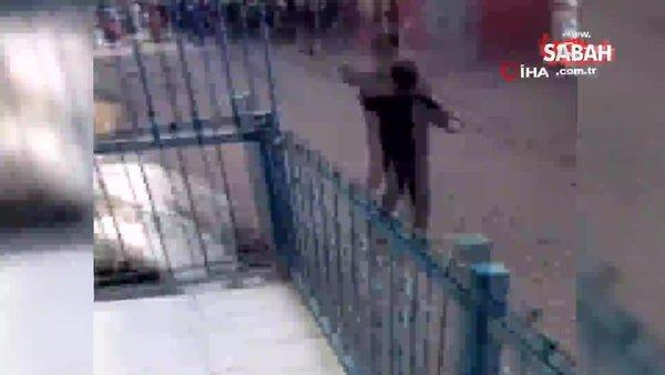 Diyarbakır'da kısıtlama saatinde taş ve sopalarla ev bastılar: 20 yaralı | Video