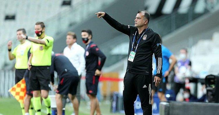 Beşiktaş'tan o karara eleştiri!