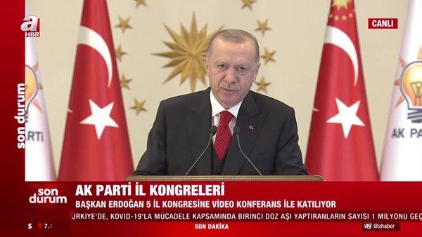 Son dakika: Cumhurbaşkanı Erdoğan'dan  CHP'ye taciz ve tecavüz tepkisi