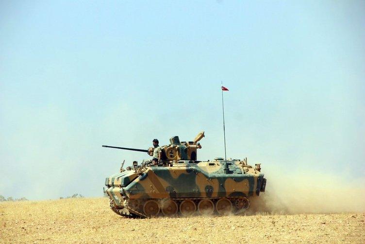 Harekatın önemi ve Türkiye'nin hedefleri
