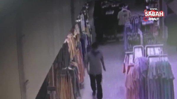 İstanbul'da küçük çocuklara yankesicilik yaptıran iki kadının suç kayıtları hayrete düşürdü | Video