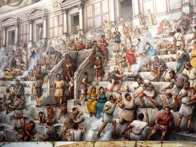 Tarihteki ilginç olaylar
