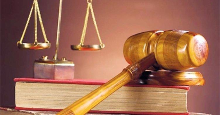 Yargıyı yanıltma pazarlığı mektubunu avukat taşımış